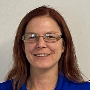 Kristina Tonkinson